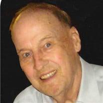 """Robert L. """"Cob"""" Souder"""