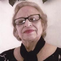 Blanca Reed