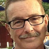 Roy A. Pelletier