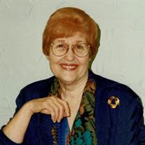 Carolyn Ann Wayne