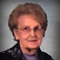 Louise Pulliam, Bolivar, TN