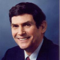 George Wesley Paulson
