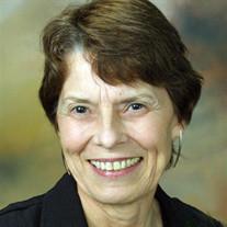Shirley Taranto Petroski