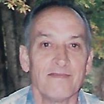 Paul Jackson Cole