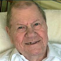Boyd Thomas Darst