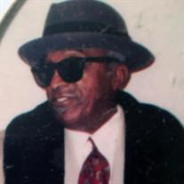 Melvin Barrow