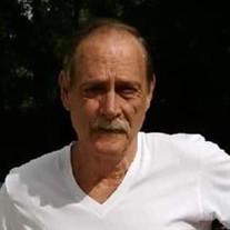 Harold Joseph Barton