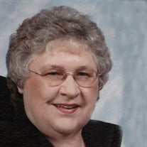 Eleanor  Marion Kuntz