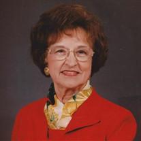 Margaret Kathryn Cress Foster