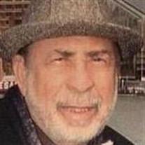 Maurice E. Stevenson Sr.