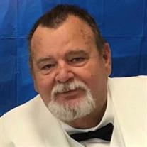"""Mr. Gregory Mark """"Moose""""  Breaux"""