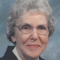 Betty S. Moore