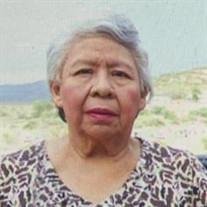 Ester Cruz