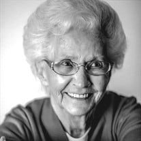 Mamie Georgelene Starkey