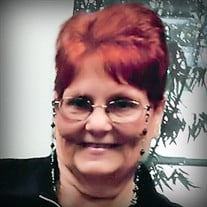 Brienda Mainers, 70, of Henderson, TN