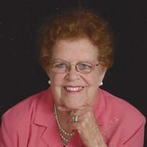 Zelia Stewart Snead