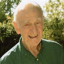 Rex D. Handley