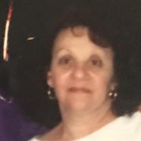 Antoinette J. (Palermo) Miller