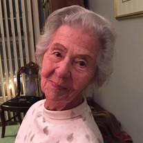 Theresa Ann Witkowski