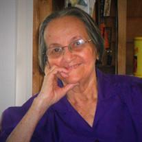 Cristobalina Hernandez