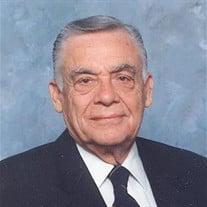Rev. Walter H. Kirk, Jr.