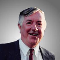 Leo P. McCabe