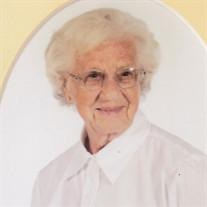 Doris Bailey Vandeveer