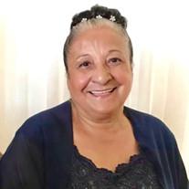 Carmen L. Mojica
