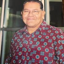 Gilbert Luis Guerrero