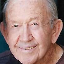 Orson Albert Johnson