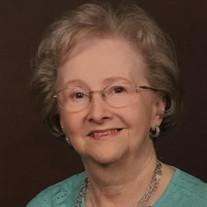 Mary Marguerite Carmichael