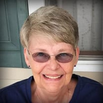 Barbara Reeves, Silerton, TN