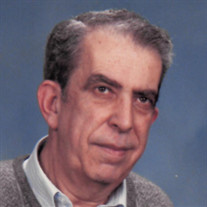 "Theodore J. ""Ted"" Corombos"