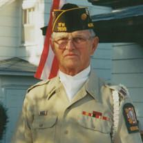 Harold D. Brunckhorst Sr.