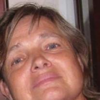 Cassandra Kay Parks