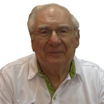 Howard Watson Argue
