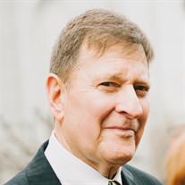 Walter  Franklin Hanssen