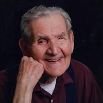 Howard L. Jaeger