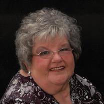 Charlotte M. Jennings