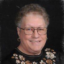 Mrs. Janene Ann Gossett