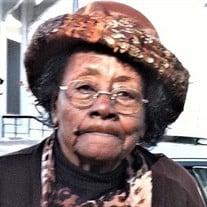 Ms.  Pearlie Bea Jones