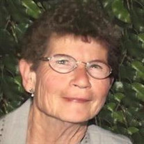 Betty J. Dudycha