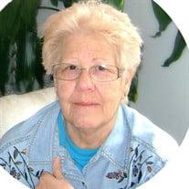 Susan Delphina Kelly