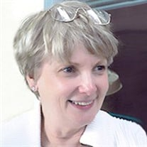 Barbara Bray Lukaszewski