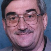 Michael D.  Bacchi