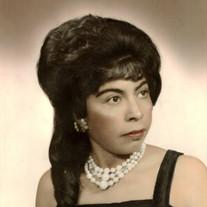 Antonia G. Zavala