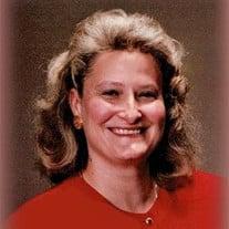 Carol Ann Thibodeaux