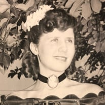Florice Elinor Pearson