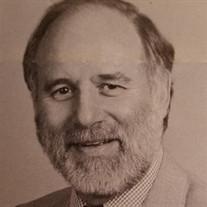 David John Martin MD