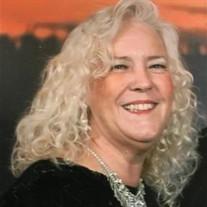 """Ms. Patricia """"Pat"""" Ann Wilbanks"""
